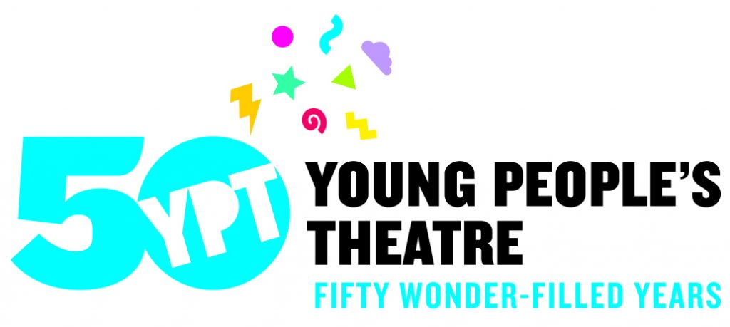 Young People's Theatre Drama School and Camps