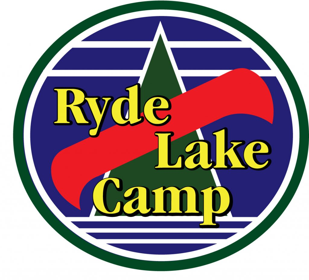 Ryde Lake Camp