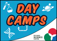 Ontario Science Centre Day Camps