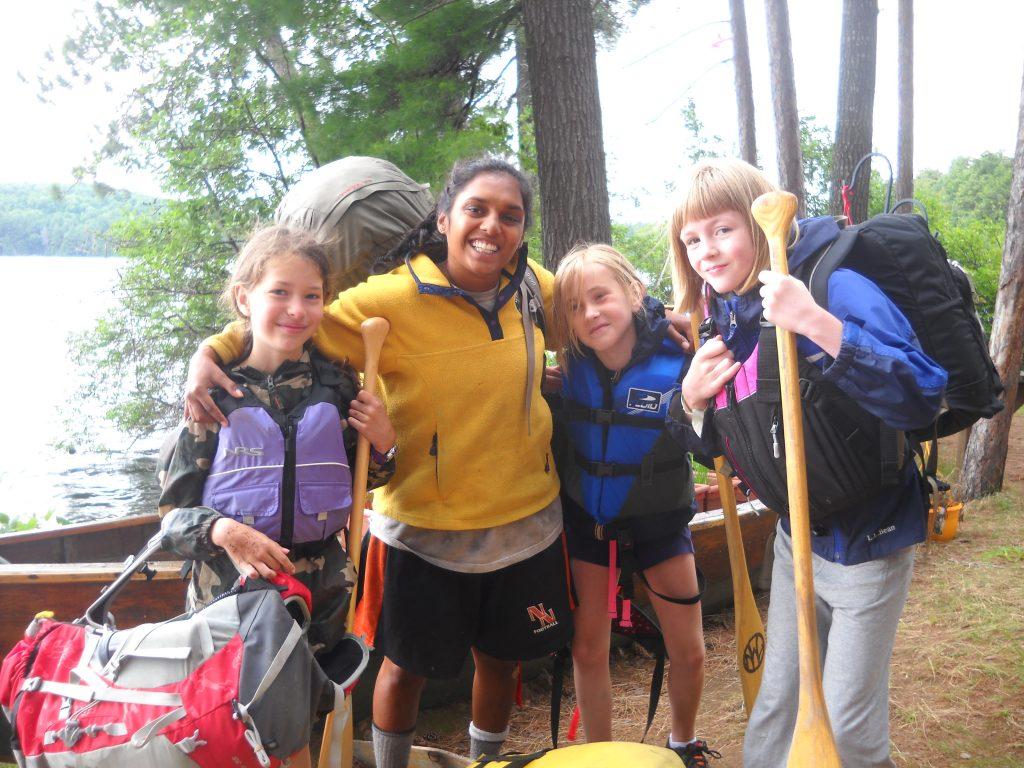 Camp Northway