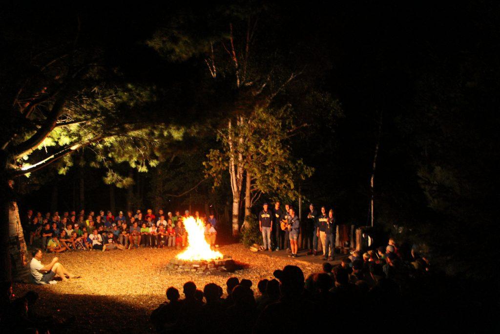 Camp Tawingo