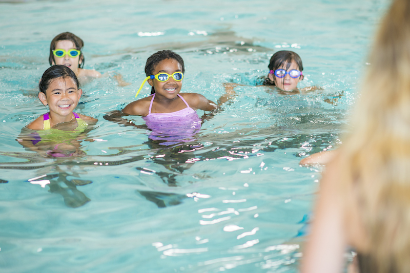 7 Water Safety Tips For Parents