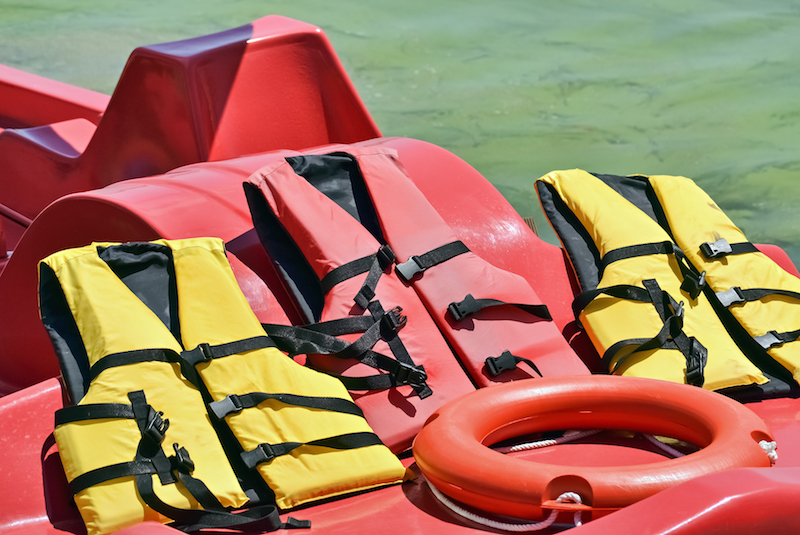 How to Improve Water-Safety at Summer Camp