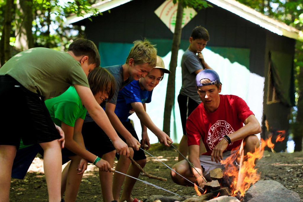 Can I Really Spend Another Summer Working at Camp?